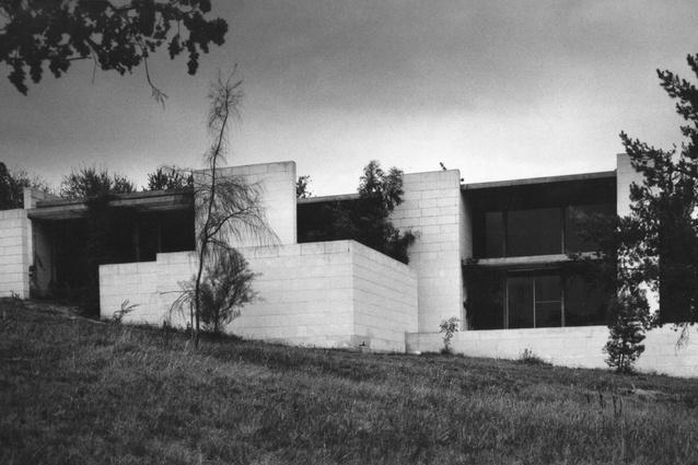McGlashan & Everist's Heide II, 1967
