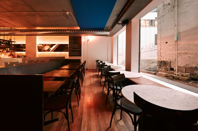 Interior Design taylor chemical co sydney