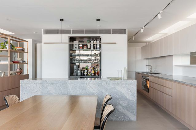 Australia's best architectural kitchens celebrated in 2020 Smeg Tour competition shortlist ...