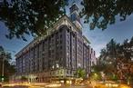 Bates Smart to refurbish Melbourne's 1928 T&G building