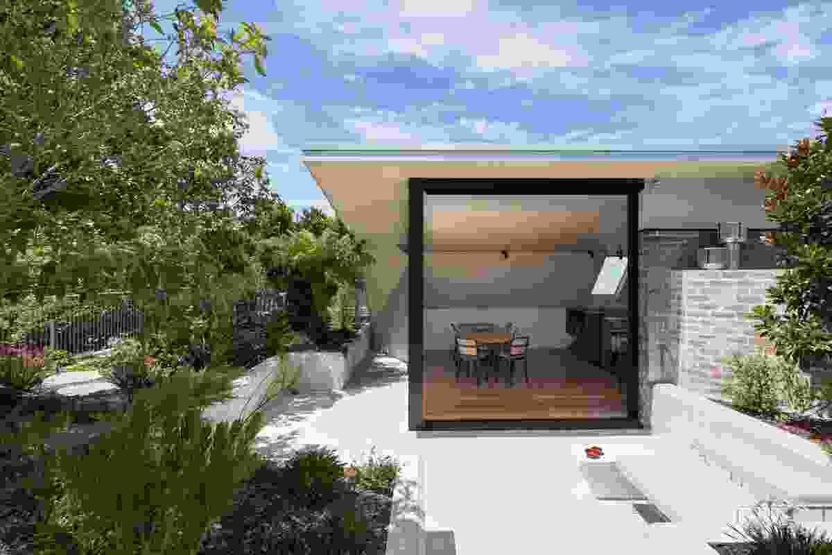 Darlinghurst Rooftop (NSW) by CO-AP.