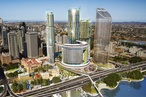 Qld gov't sells out 'historic heart' for casino resort