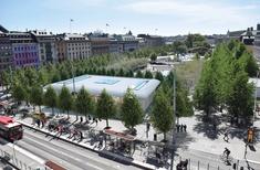 Stockholm council dumps controversial Apple flagship proposal