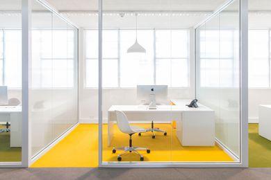 12 WBT – Ian Moore Architects.