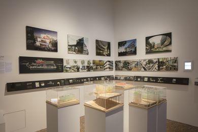 Australian showing at Venice Architecture Biennale satellite exhibition