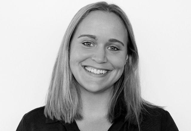 萨拉·莱布纳(Sarah Lebner)是堪培拉灯塔建筑与科学的首席建筑师,并获得2020年国家建筑奖新兴建筑师奖。