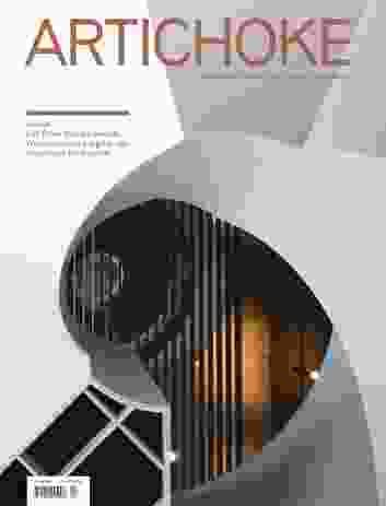 Artichoke issue 49.