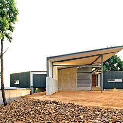 13WA Image: Craig Steere Architects