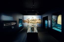 2017 Australian Interior Design Awards: Installation Design
