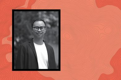 Prapan Napawongdee is a Thai landscape architect and a director of Shma Company Limited.