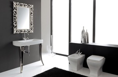 The Jazz Console 91 from Parisi Bathware