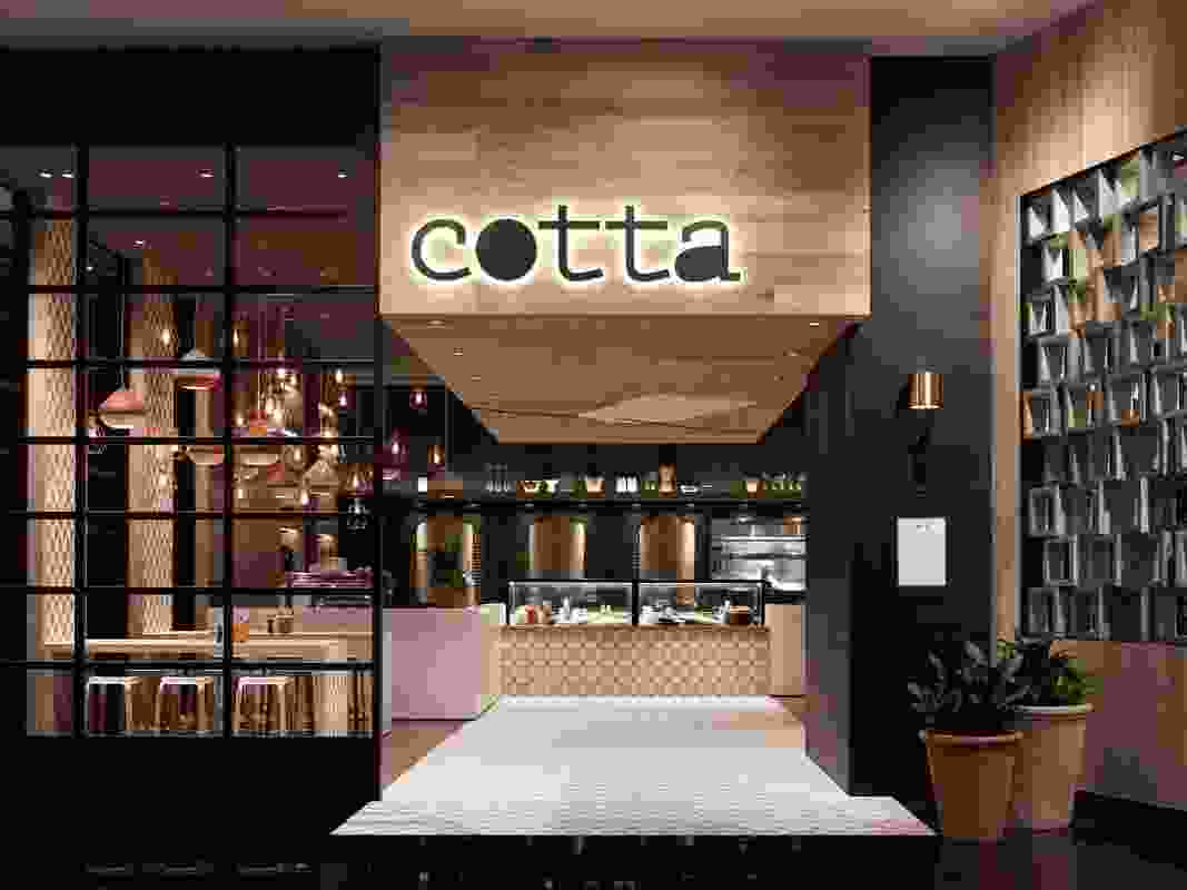 Cotta – Mim Design.
