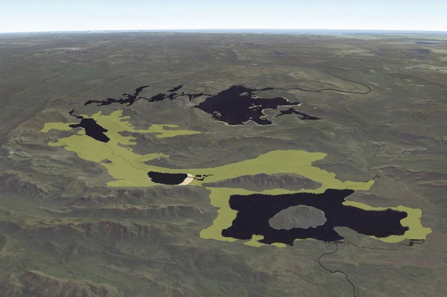 Lake Pedder – From Inundation to Restoration by Corkery Consulting.