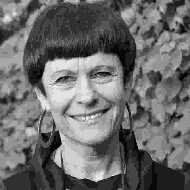 Shelley Indyk, Design Director, Indyk Architects.