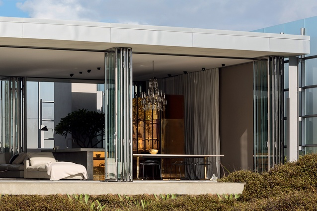 Dune House by Fearon Hay.