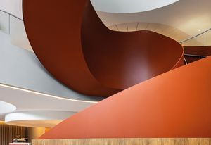 Norton Rose Fulbright Sydney by Carr.