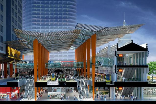 Brisbane s big ideas architectureau