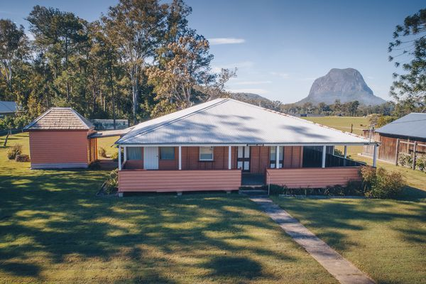 Sunshine Coast Open House 2019