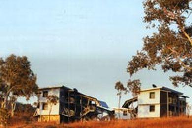 Lavarack Barracks