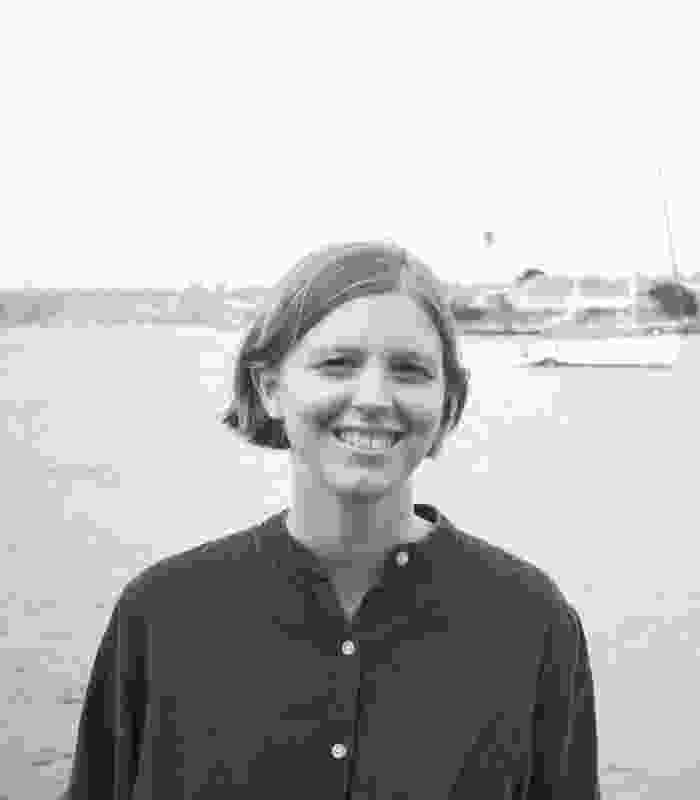 Victoria King, winner of the RIBA Silver Medal.