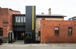 2017 National Architecture Awards: Lachlan Macquarie Award for Heritage