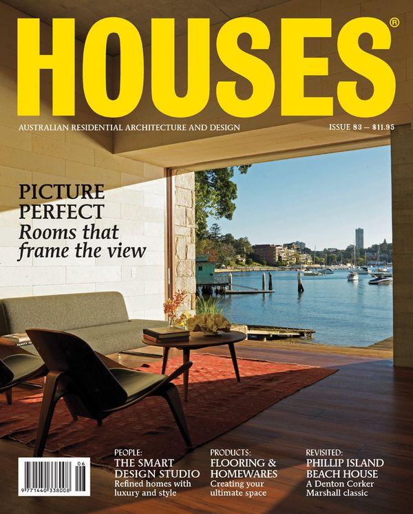 Houses, December 2011
