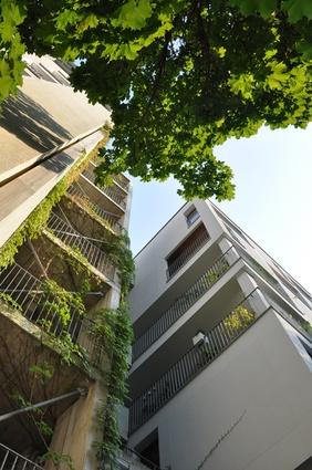 Esmarchstrasse 3 (E3) by Kaden Klingbeil Architeckten