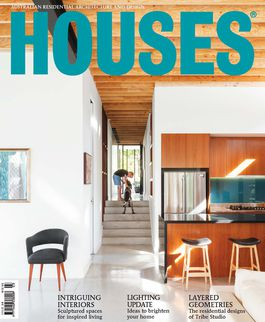 Houses, June 2014
