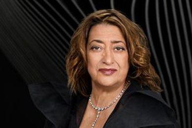 'Formidable' Zaha Hadid dies, aged 65