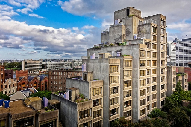 The Sirius Building in Sydney's The Rocks is slated for demolition following a proposed sale of the site by the NSW state government.