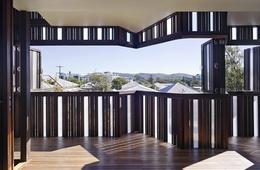 2015 Houses Awards shortlist: Sustainability
