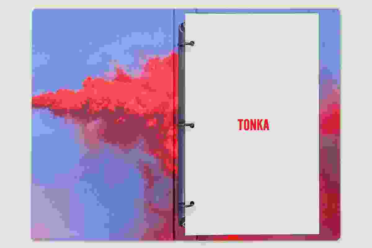 Tonka by Studio Round.