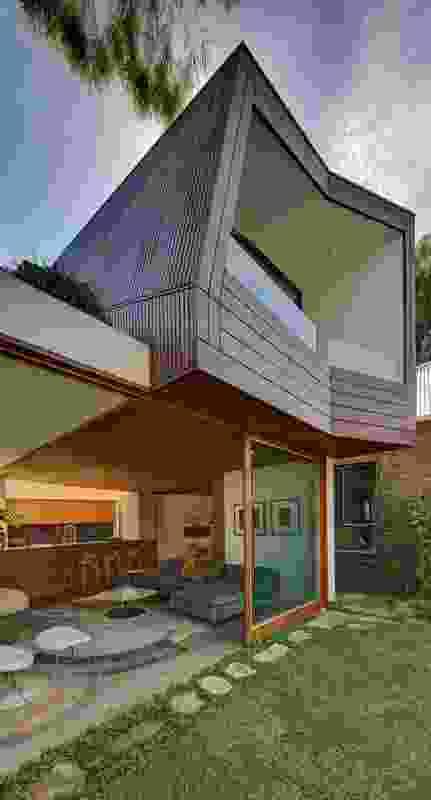 Balmain House by Fox Johnston.