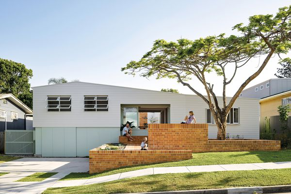 Australian House of the Year: Cantala Avenue House by ME.