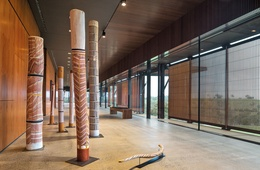2014 Australian Interior Design Awards: Public Design