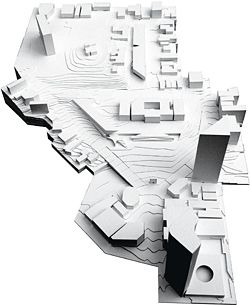 Model of