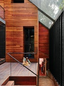 2017 National Architecture Awards: Houses (Alterations and Additions) Commendation