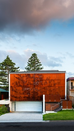 Ned's House by EDH Group - Architects.