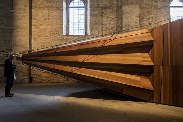 <I>Somewhere Other</I> by John Wardle Architects.
