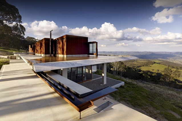 Architecture Houses Australia 2014 houses awards: australian house of the year | architectureau