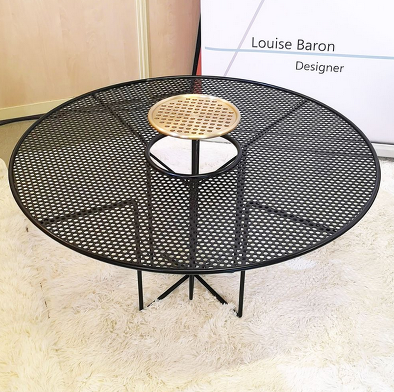 S3 coffee table by Atelier Galerie LOB