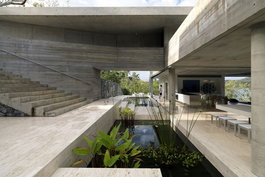 Solis by Renato D'Ettorre Architects.