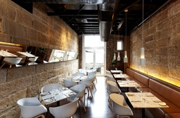 2012 Australian Interior Design Awards shortlist – Hospitality Design category