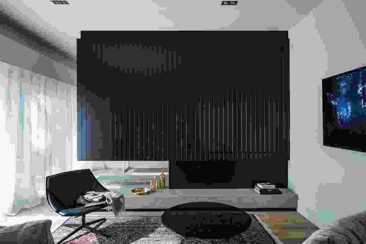 Medindie Residence by Williams Burton Architecture + Interior Design