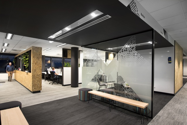 MJH Group Workplace by SDA.