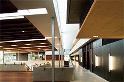 Chancellery, University of the Sunshine Coast. Image: John Gollings.