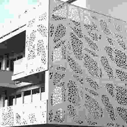 铝制装饰面板(ADP)来自Aodeli。