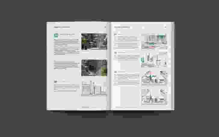 The Urban Ground Guideline by City of Gold Coast and Archipelago