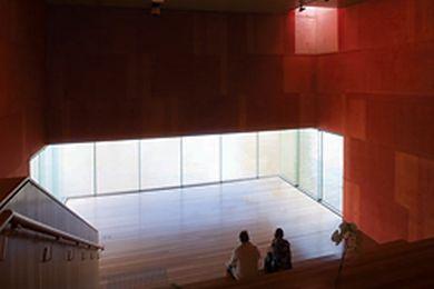 Emil Sodersten Award for Interior Architecture