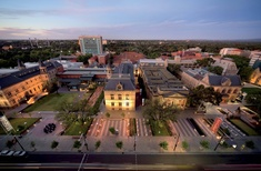 Pritzker laureates and gold medallists compete to design Adelaide contemporary art gallery
